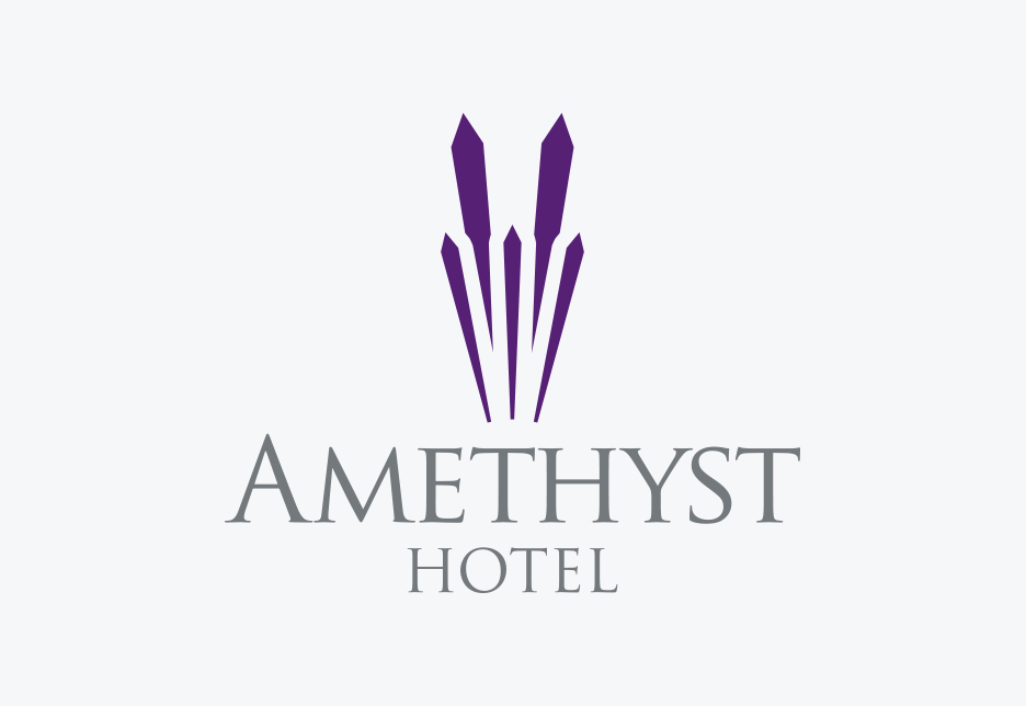 The best logo designs by ubf for Hotel logo design