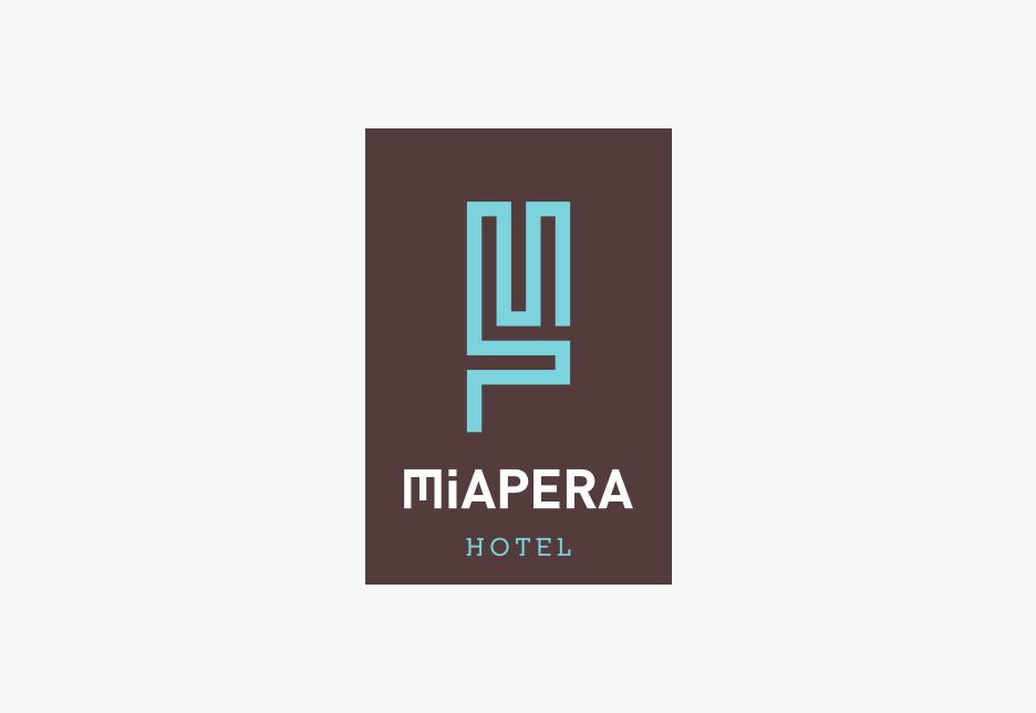 The best logo designs by ubf for Design hotels logo
